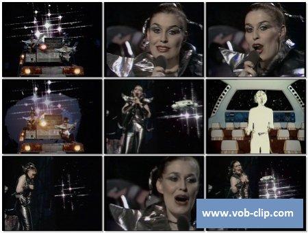 Mistral - Starship 109 (1978) (VOB)