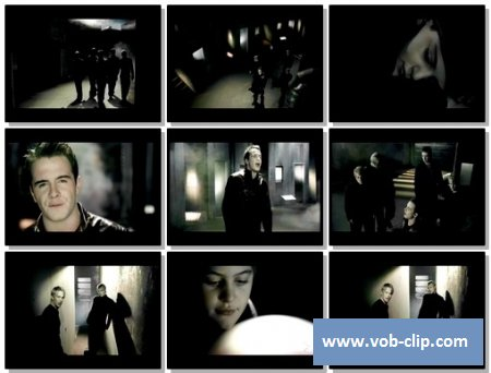 Westlife - I Have A Dream (1999) (VOB)