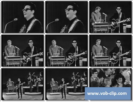Roy Orbison - Oh, Pretty Woman (Remember 60's Vol.3) (1965) (VOB)