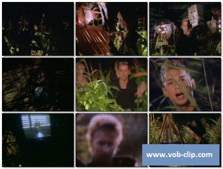 Depeche Mode - It's Called A Heart (1985) (VOB)