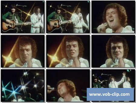Hollies - I'm Down (1975) (VOB)