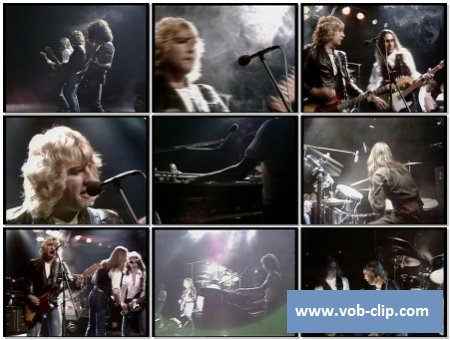 Status Quo - Don't Drive My Car (1980) (VOB)
