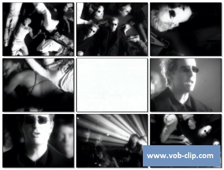 Pet Shop Boys - You Only Tell Me You Love Me When You're Drunk (1999) (VOB)