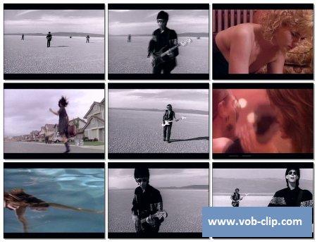 Cars - Strap Me In (1987) (VOB)