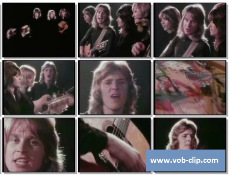 New Seekers - Pinball Wizard See Me Feel Me (1973) (VOB)