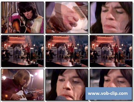 Rolling Stones - No Expectations (1968) (VOB)