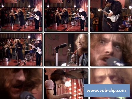 Jethro Tull - Song From Jeffre (The Rolling Stones Rock and Roll Circus) (1968) (VOB)
