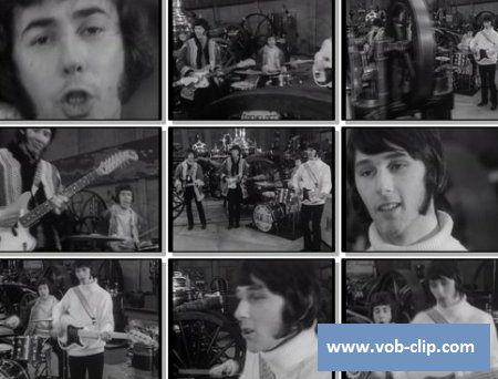 Tremeloes - Running Out (Film Sweden) (1968) (VOB)