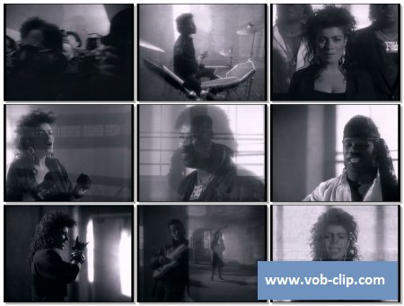 Lisa Lisa & Cult Jam Feat. Full Force - Someone To Love Me For Me (1987) (VOB)