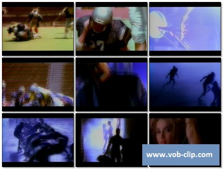 38 Special - The Sound Of Your Voice (Wolfram Version) (1991) (VOB)