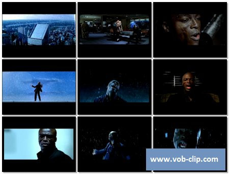 Seal - This Could Be Heaven (2000) (VOB)