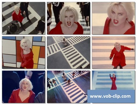 Sam Brown - Walking Back To Me (1988) (VOB)