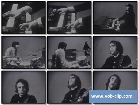 Aphrodite's Child - End Of The World (1968) (VOB)
