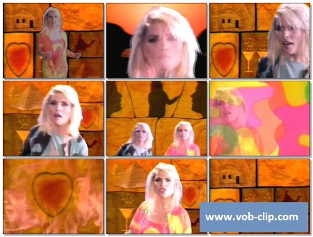 Deborah Harry - In Love With Love (Extended Version) (1987) (VOB)