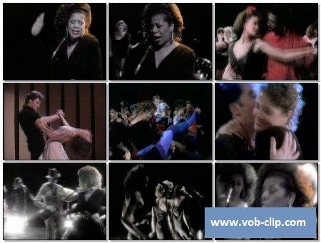 Merry Clayton - Yes (1987) (VOB)