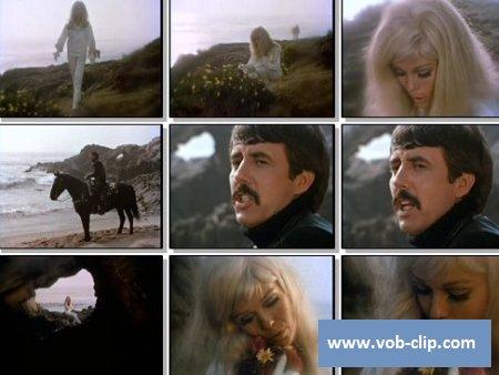 Nancy Sinatra & Lee Hazlewood - Some Velvet Morning (OST Movin' With Nancy) (1967) (VOB)