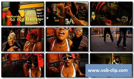 G/O, So Fly Smooth - Do The Dorothy (2011) (VOB)