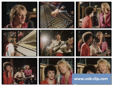 Air Supply - Every Woman In The World (1980) (VOB)