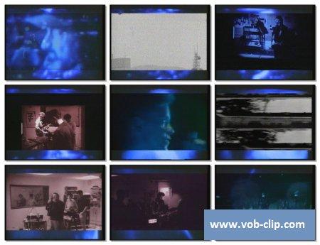 New Order - Shellshock (1986) (VOB)