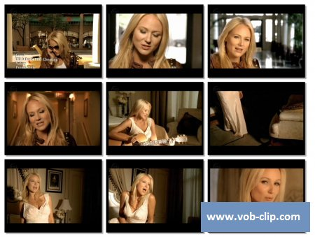 Jewel - Till It Feels Like Cheating (2008) (VOB)