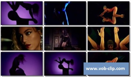 Beyonce - Partition (Tom Stephan Remix) (2014) (VOB)