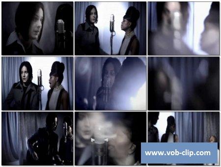 Jack White - Love Interruption (2012) (VOB)