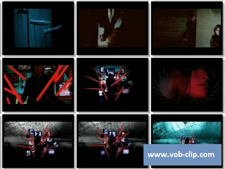 Cars - Sad Song (2011) (VOB)