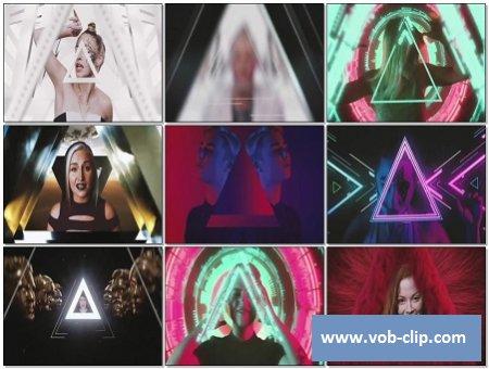 Serena Ryder - Electric Love (2017) (VOB)