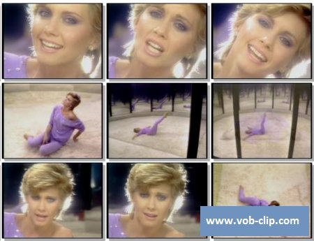 Olivia Newton-John - Carried Away (1981) (VOB)