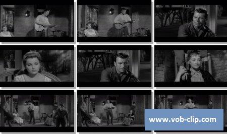 Elvis Presley - Love Me Tender (OST Love Me Tender) (1956) (VOB)