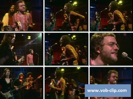 Stealers Wheel - I Get By (Live The Old Grey Whisle Test) (1972) (VOB)