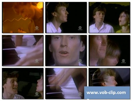 Steve Winwood - Still In The Game (1982) (VOB)