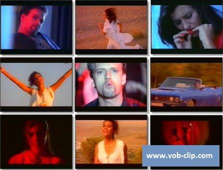Mc Sar And Real McCoy - Run Away (1994) (VOB)