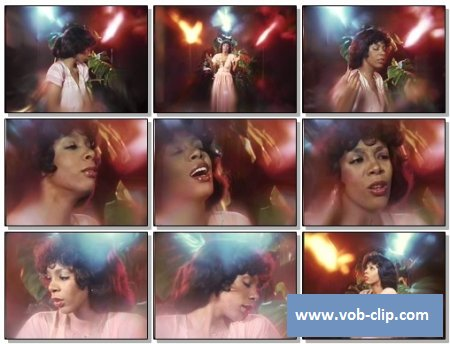 Donna Summer - Could It Be Magic (1976) (VOB)