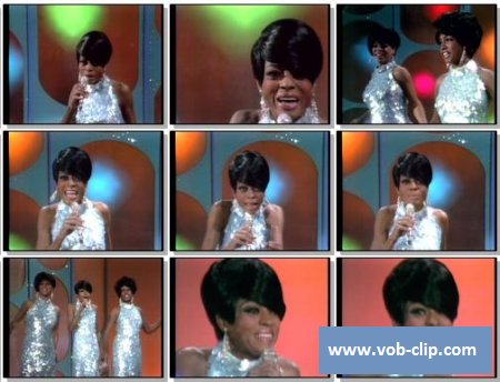 Supremes - You Can't Hurry Love (1966) (VOB)