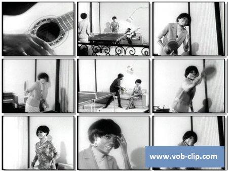 Supremes - You Keep Me Hangin' On (1967) (VOB)