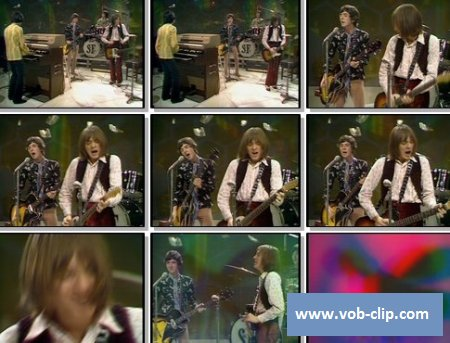 Small Faces - The Journey (From Colour Me Pop) (1968) (VOB)