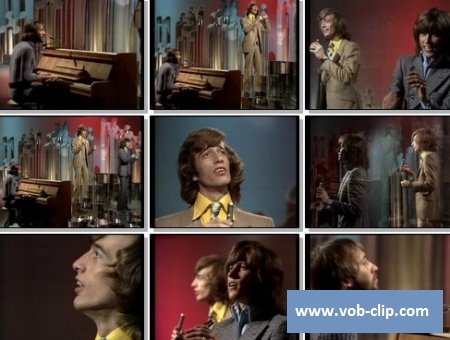 Bee Gees - Lonely Days (1970) (Version 2) (VOB)