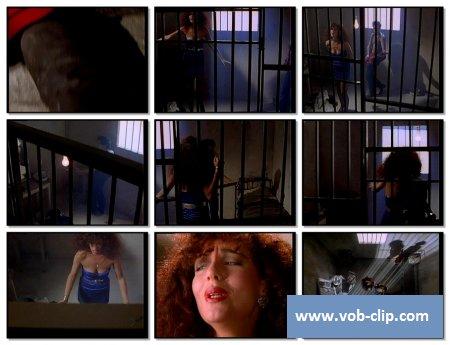 Scarlet Fantastic - No Memory (1987) (VOB)
