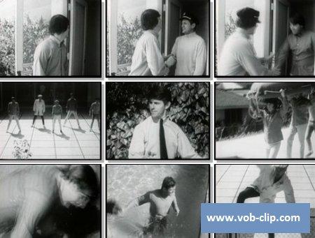 Beach Boys - Sloop John B (1966) (VOB)