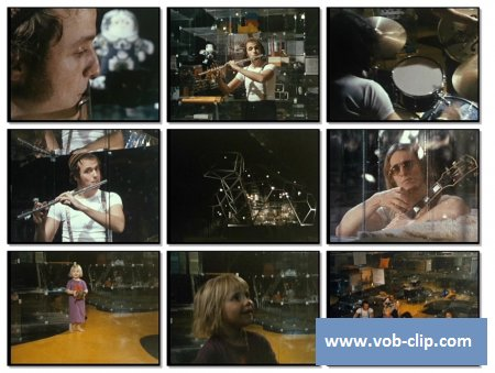 Focus - House Of The King (1970) (VOB)