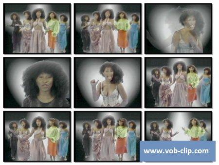 Chaka Khan - I'm Every Woman (1978) (VOB)