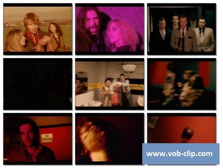 Del Amitri - Here And Now (1995) (VOB)