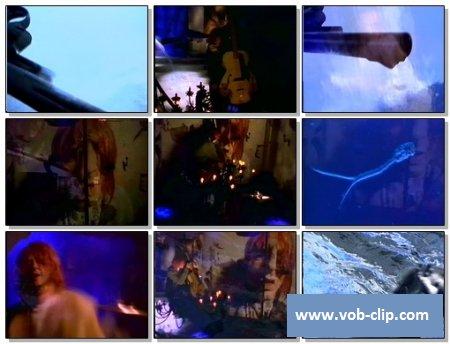 Nirvana - Come As You Are (1992) (VOB)