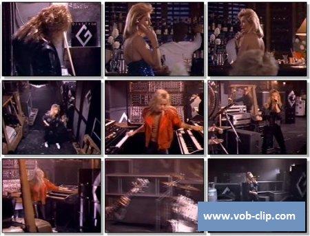 Giuffria - Call To The Heart (1984) (VOB)