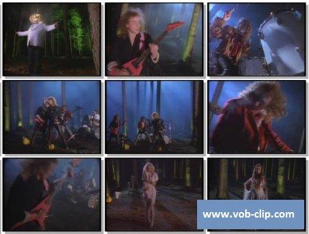 Helloween - Halloween (1987) (VOB)