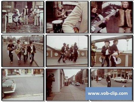 Manfred Mann - Ragamuffin Man (1968) (VOB)
