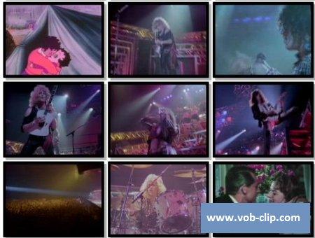 Ratt - You're In Love (Version 1) (1985) (VOB)