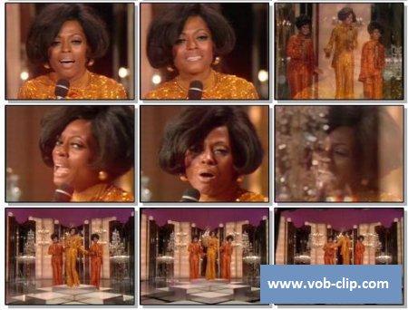 Supremes - Someday We'll Be Together (1970) (VOB)