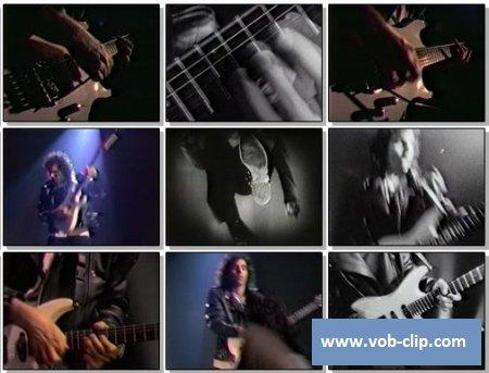 Joe Satriani - Satch Boogie (1987) (VOB)